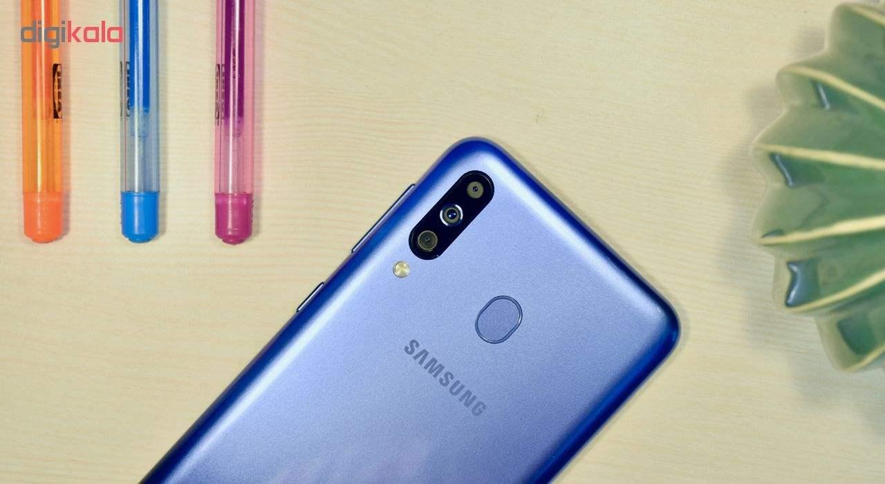 گوشی موبایل سامسونگ مدل Galaxy M30 SM-M305F/DS دو سیم کارت ظرفیت 64گیگابایت main 1 5