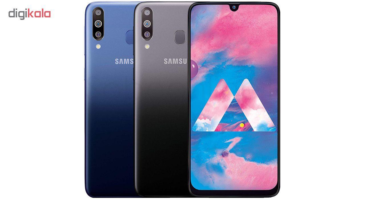 گوشی موبایل سامسونگ مدل Galaxy M30 SM-M305F/DS دو سیم کارت ظرفیت 64گیگابایت main 1 7