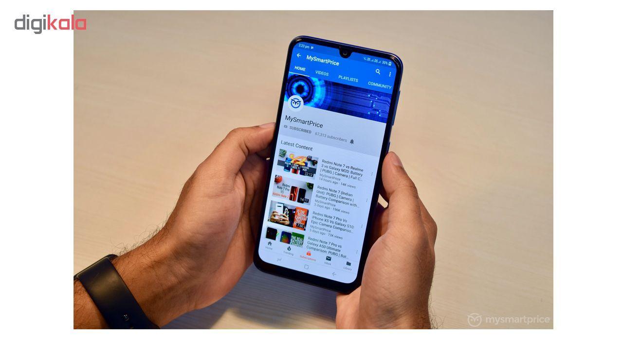 گوشی موبایل سامسونگ مدل Galaxy M30 SM-M305F/DS دو سیم کارت ظرفیت 64گیگابایت main 1 8