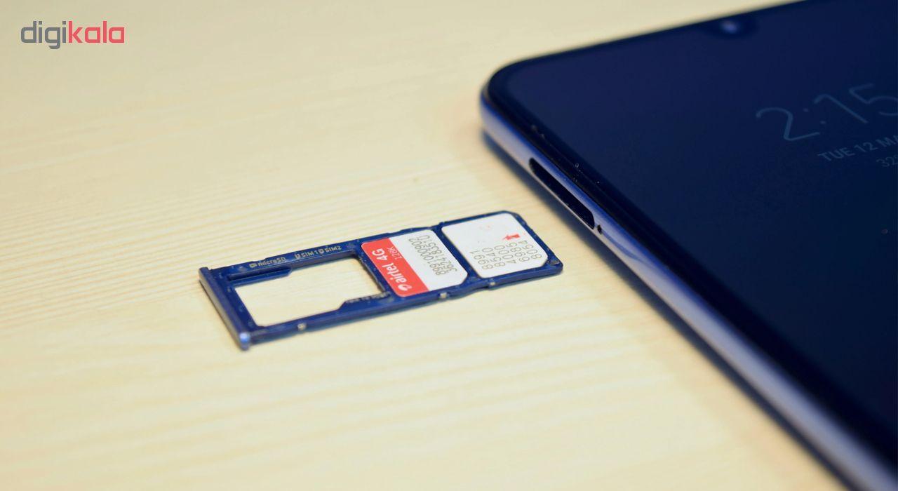 گوشی موبایل سامسونگ مدل Galaxy M30 SM-M305F/DS دو سیم کارت ظرفیت 64گیگابایت main 1 9