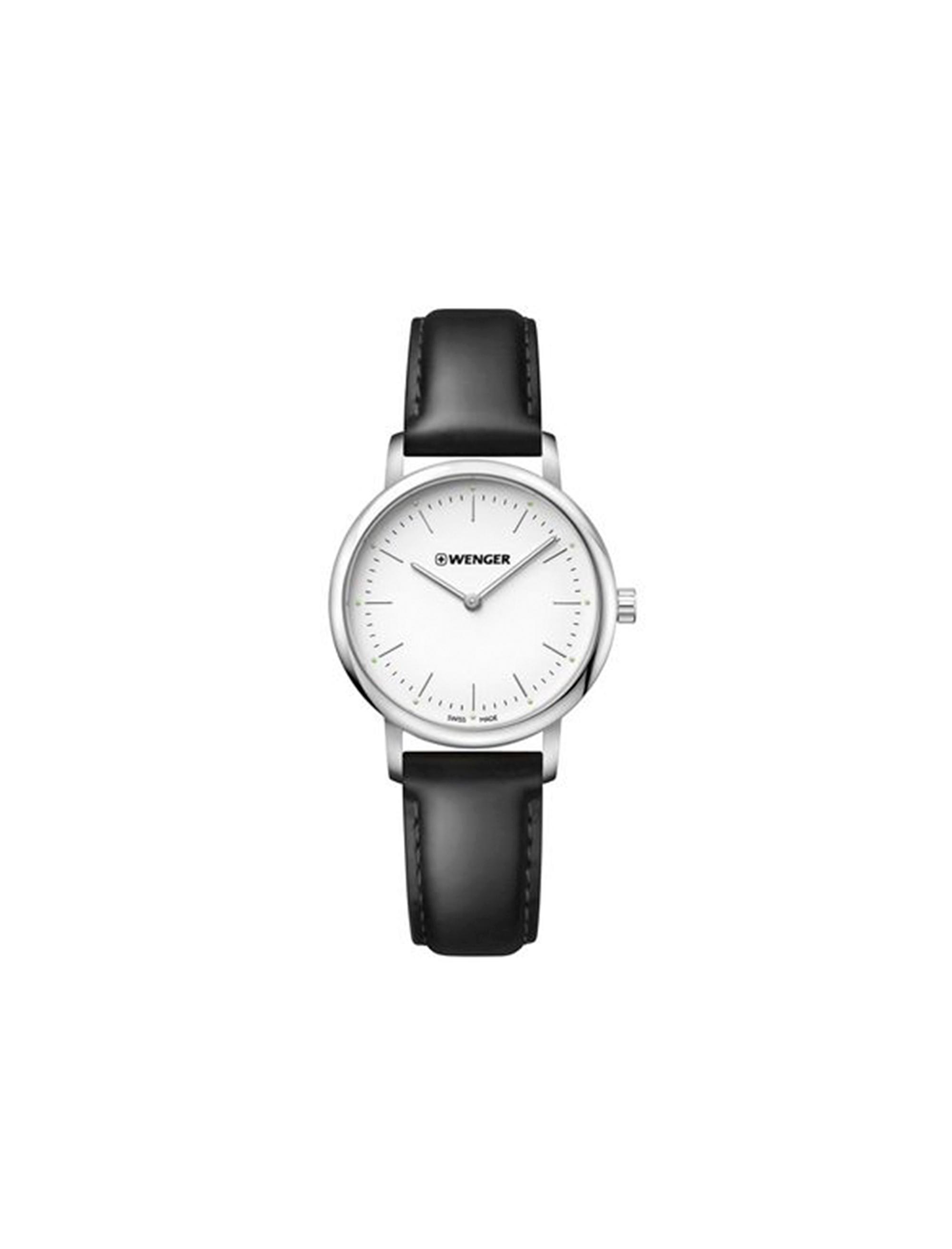 ساعت مچی عقربه ای زنانه ونگر مدل 01.1721.110              ارزان
