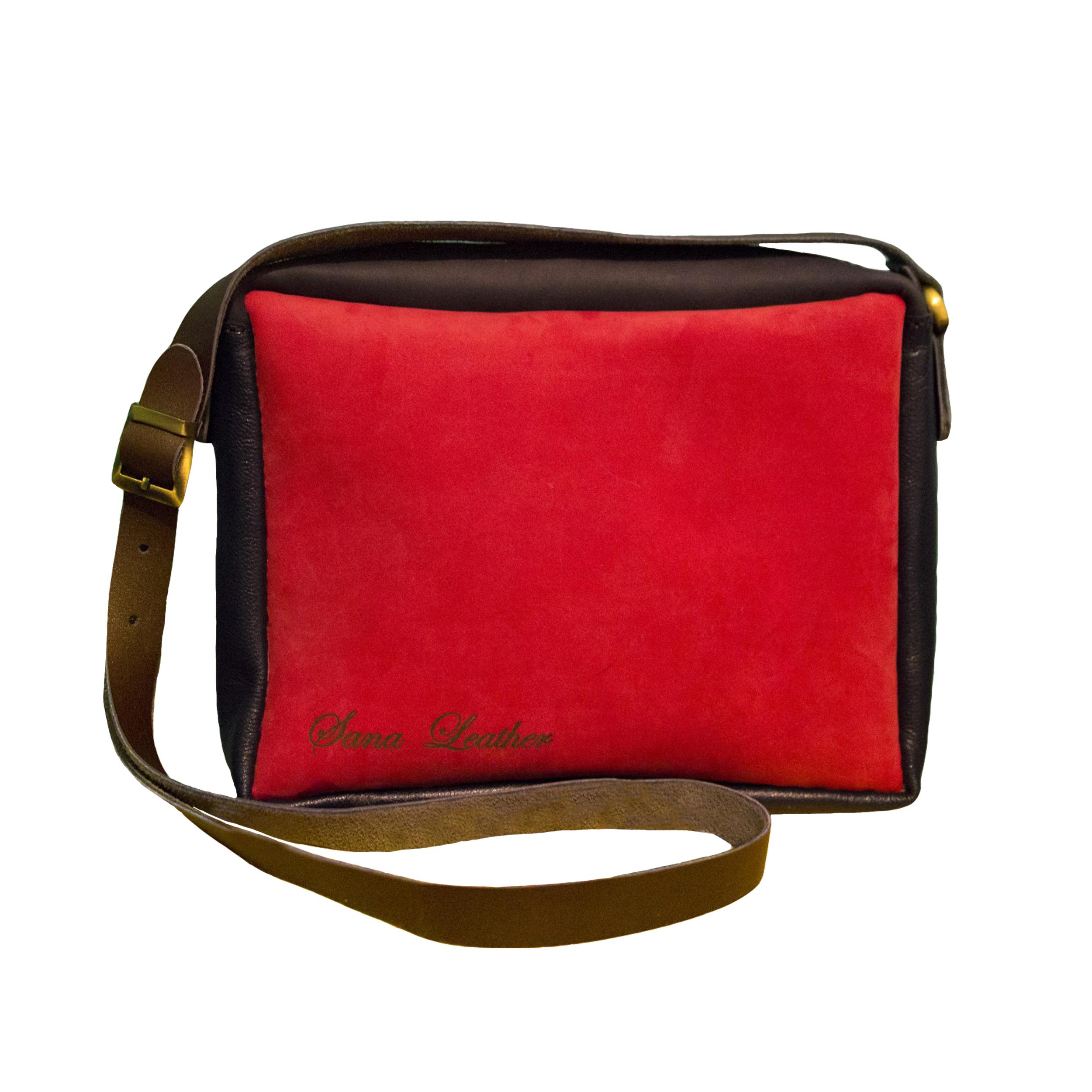 کیف چرمی کد 142