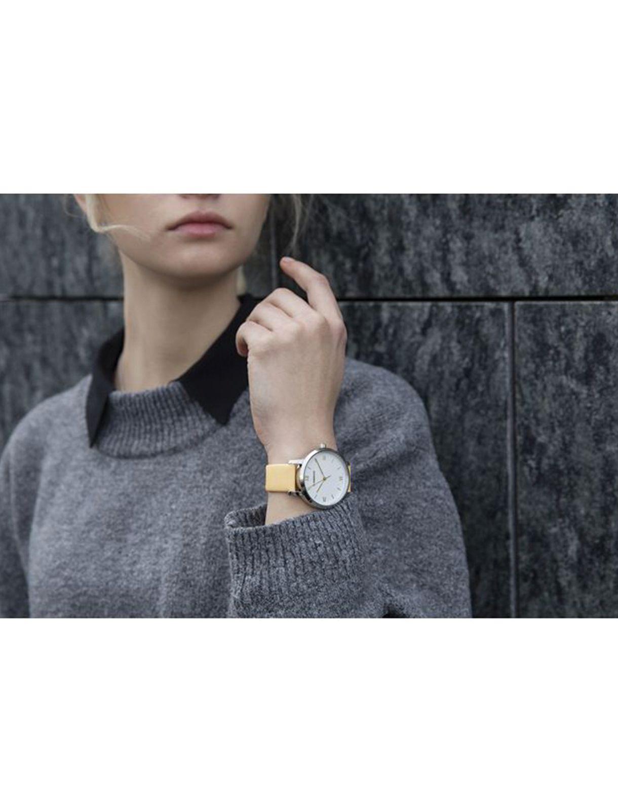ساعت مچی عقربه ای زنانه ونگر مدل 01.1731.101