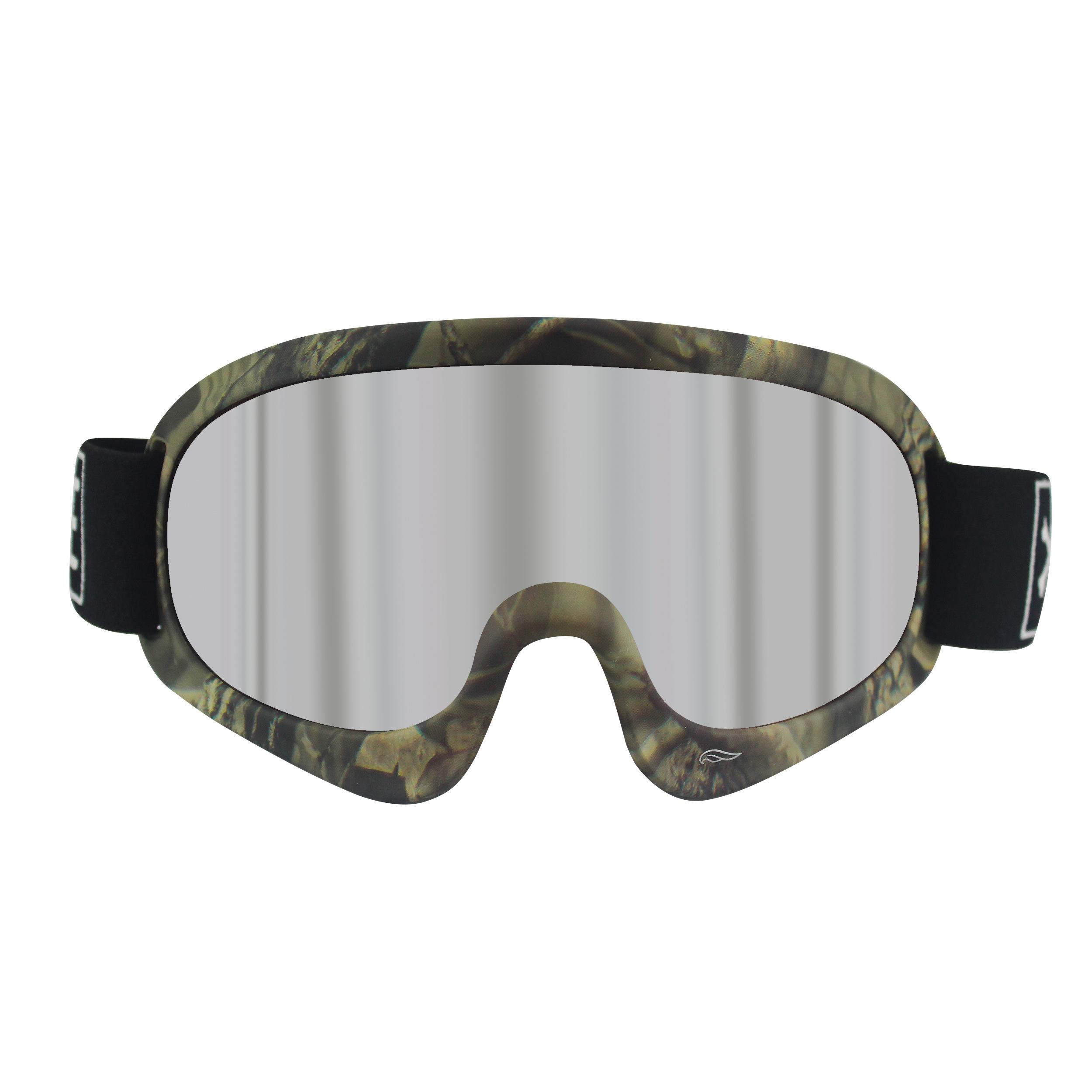 عینک اسکی کد 03