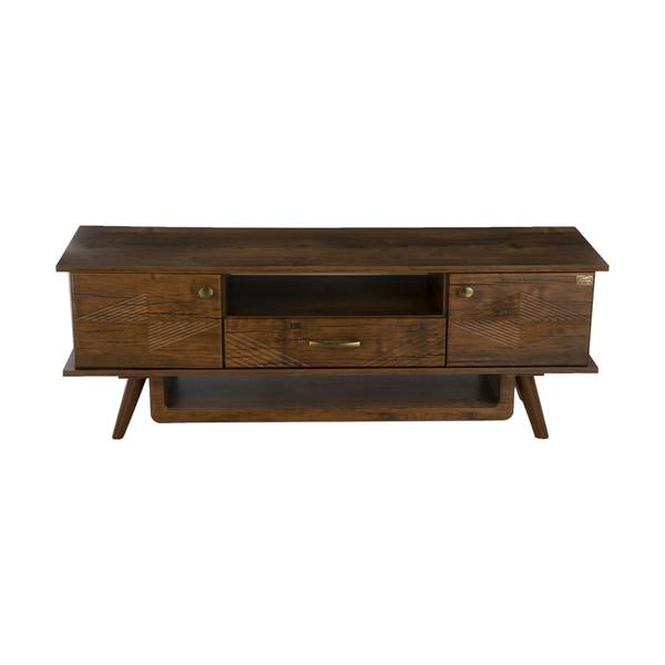 میز تلویزیون شبستان مدل HG1102