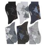 جوراب مردانه فیرو کد FT510 مجموعه 6 عددی thumb