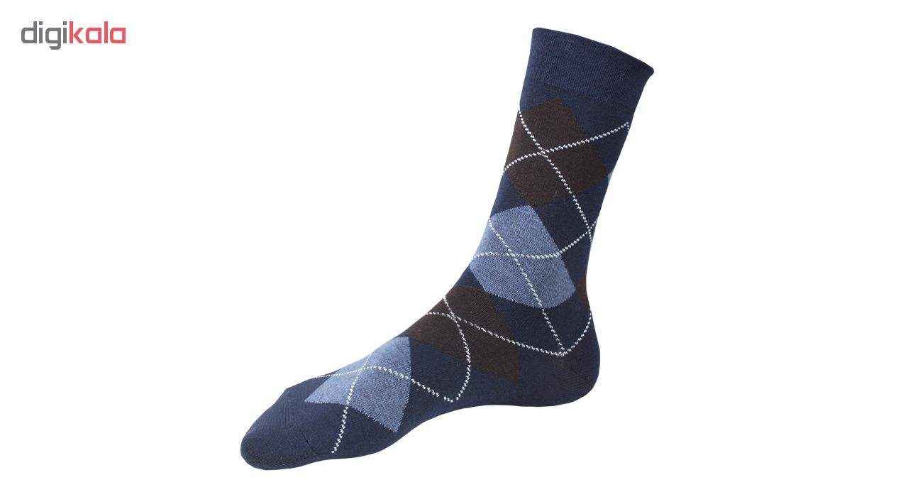 جوراب مردانه فیرو کد FT510 مجموعه 6 عددی main 1 1