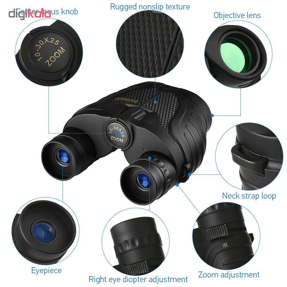 دوربین دوچشمی بلیشی مدل 10-25X30