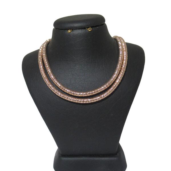 گردنبند زنانه کد 003