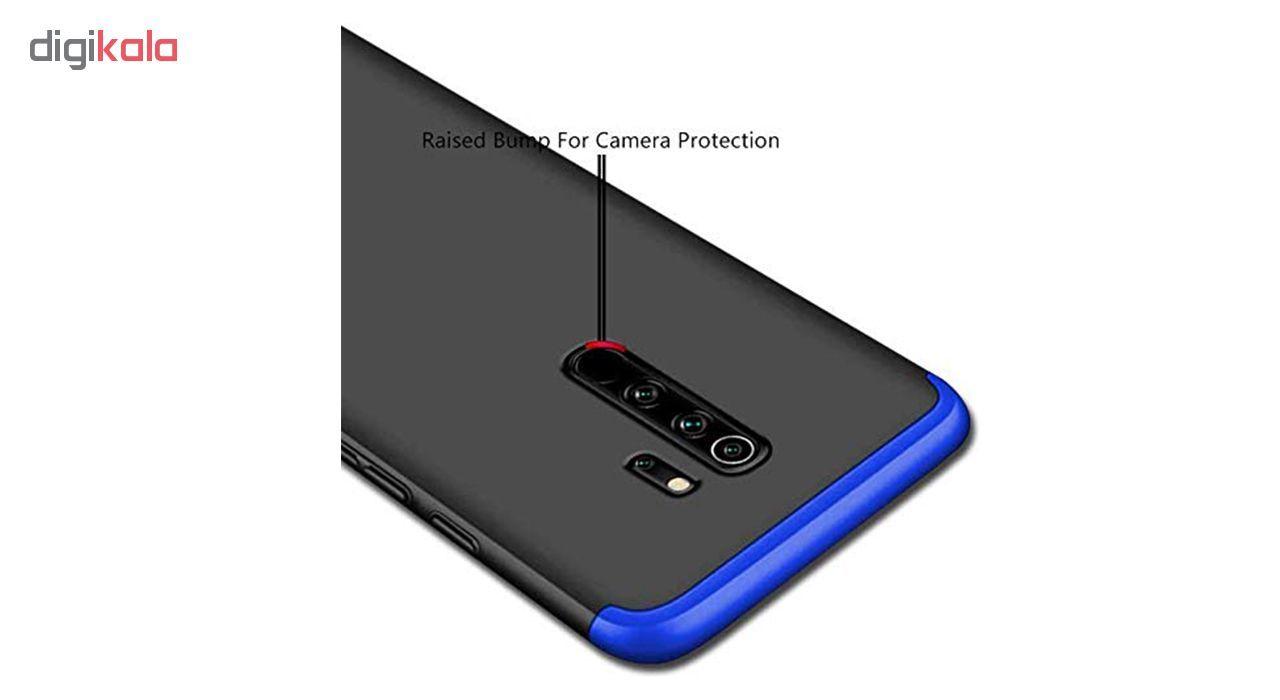 کاور 360 درجه مدل GK مناسب برای گوشی موبایل شیائومی Redmi Note 8 Pro         main 1 7