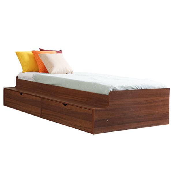 تخت خواب یکنفره بلج مدل BS902 سایز 116*203 سانتی متر