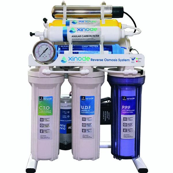 دستگاه تصفیه کننده آب زینود مدل AXC-705HB