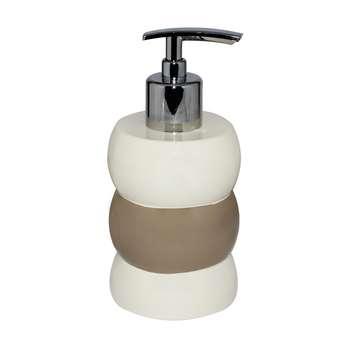 پمپ مایع دستشویی مدل Mavis کد 02