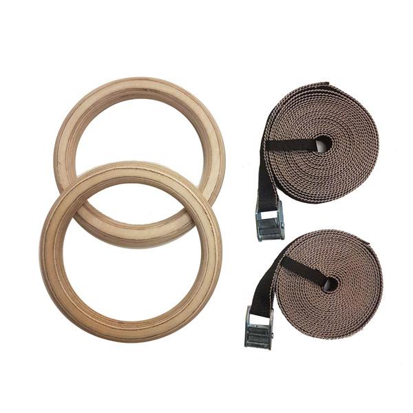 دار حلقه هگزا مدل 001 بسته 2 عددی