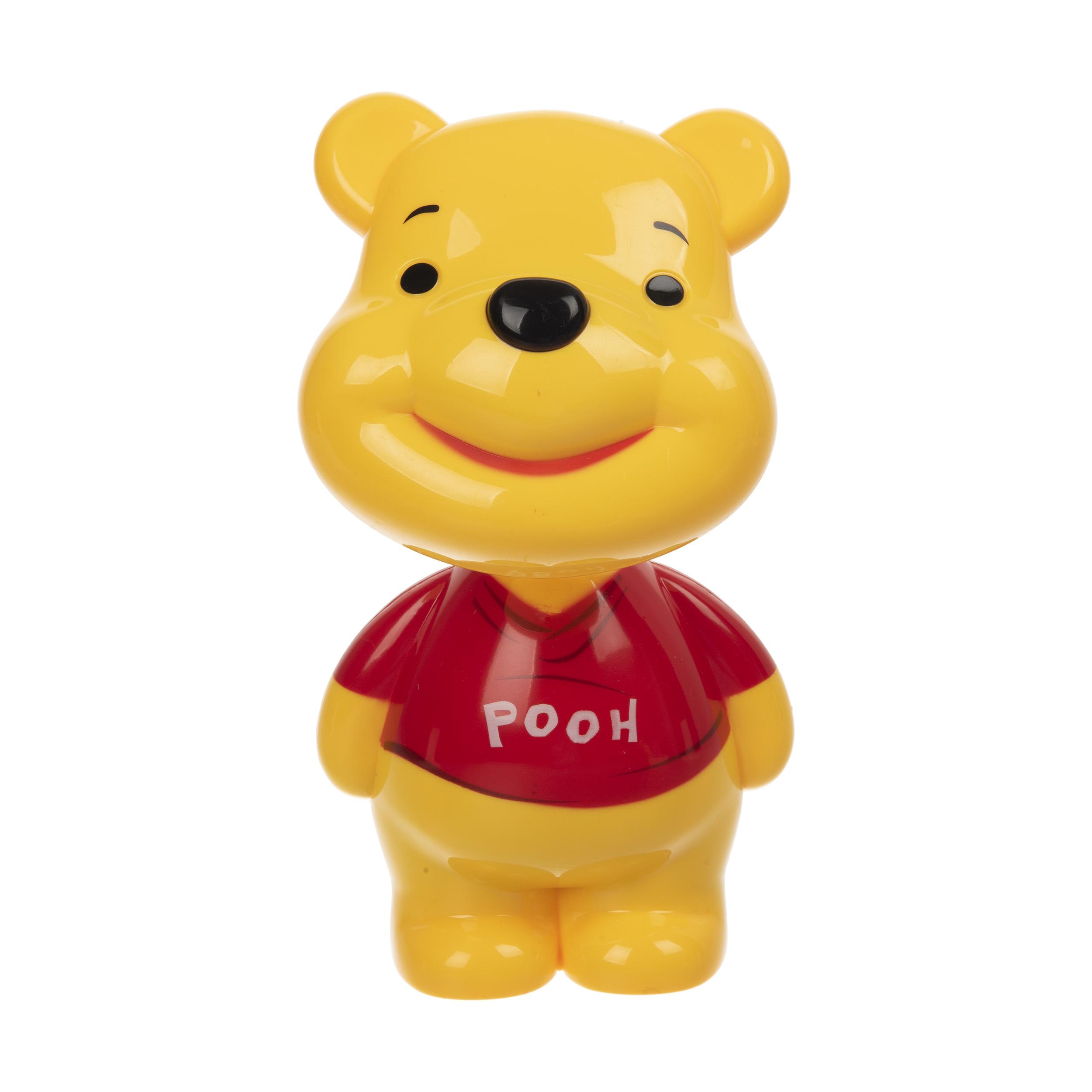 چراغ مطالعه مدل pooh