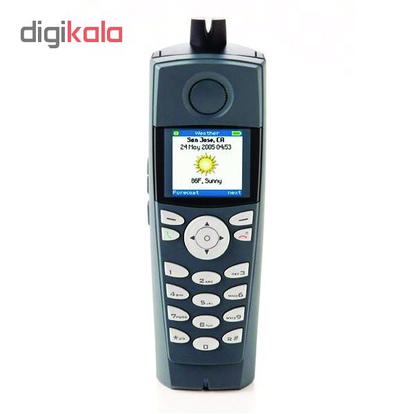 تلفن تحت شبکه بی سیم  مدل RTX-3081