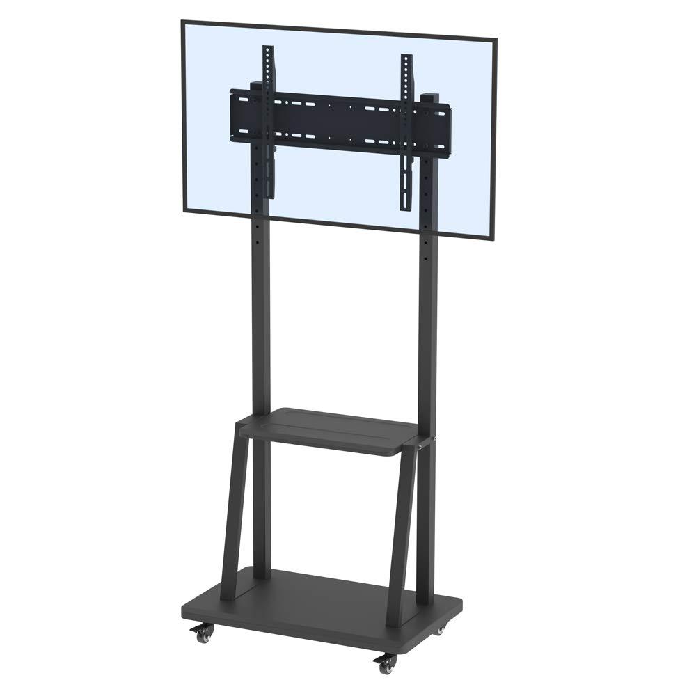 پایه ایستاده تلویزیون مدل x80 مناسب برای تلویزیون 40 تا 80 اینچ