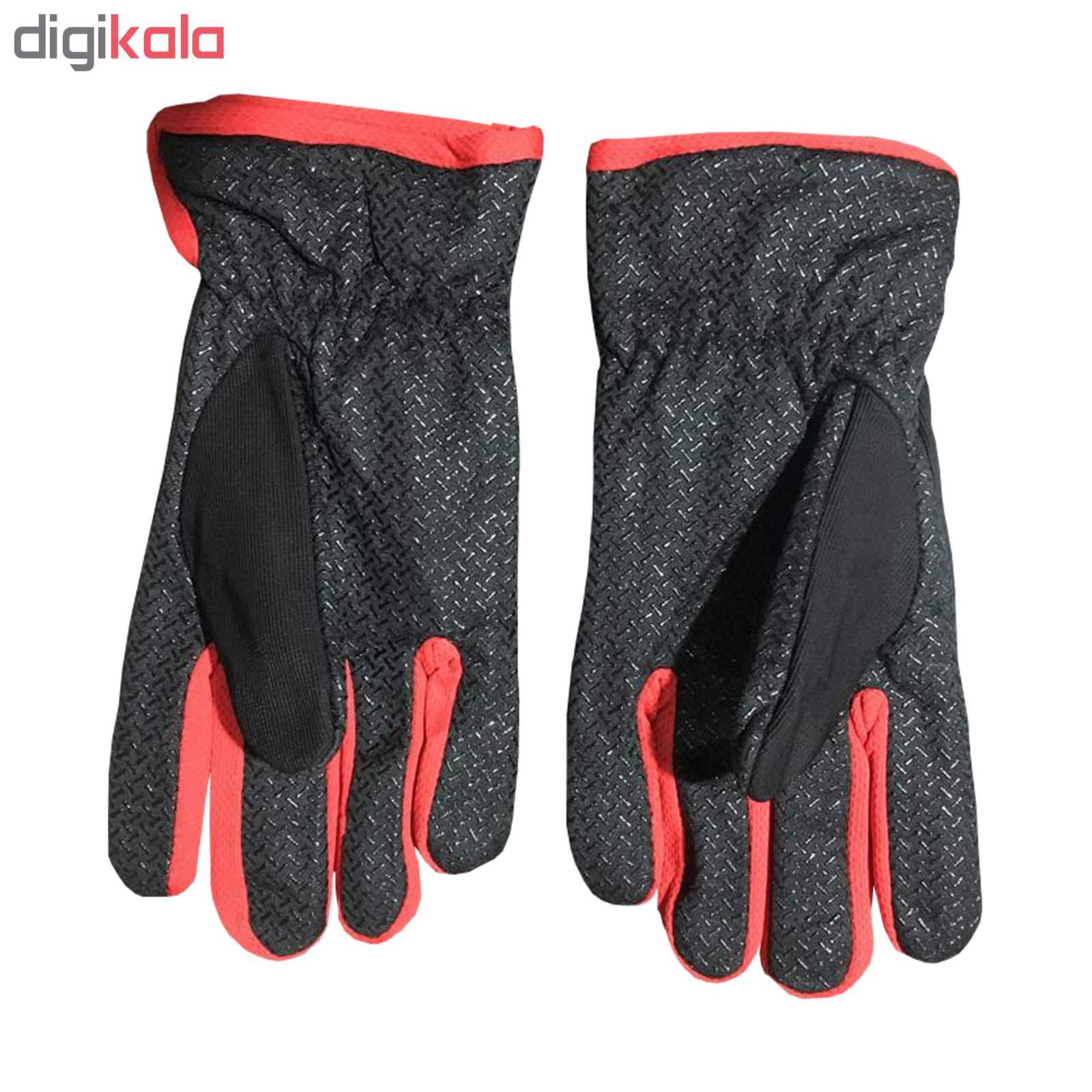 دستکش مردانه مدل Possible کد 7 main 1 2