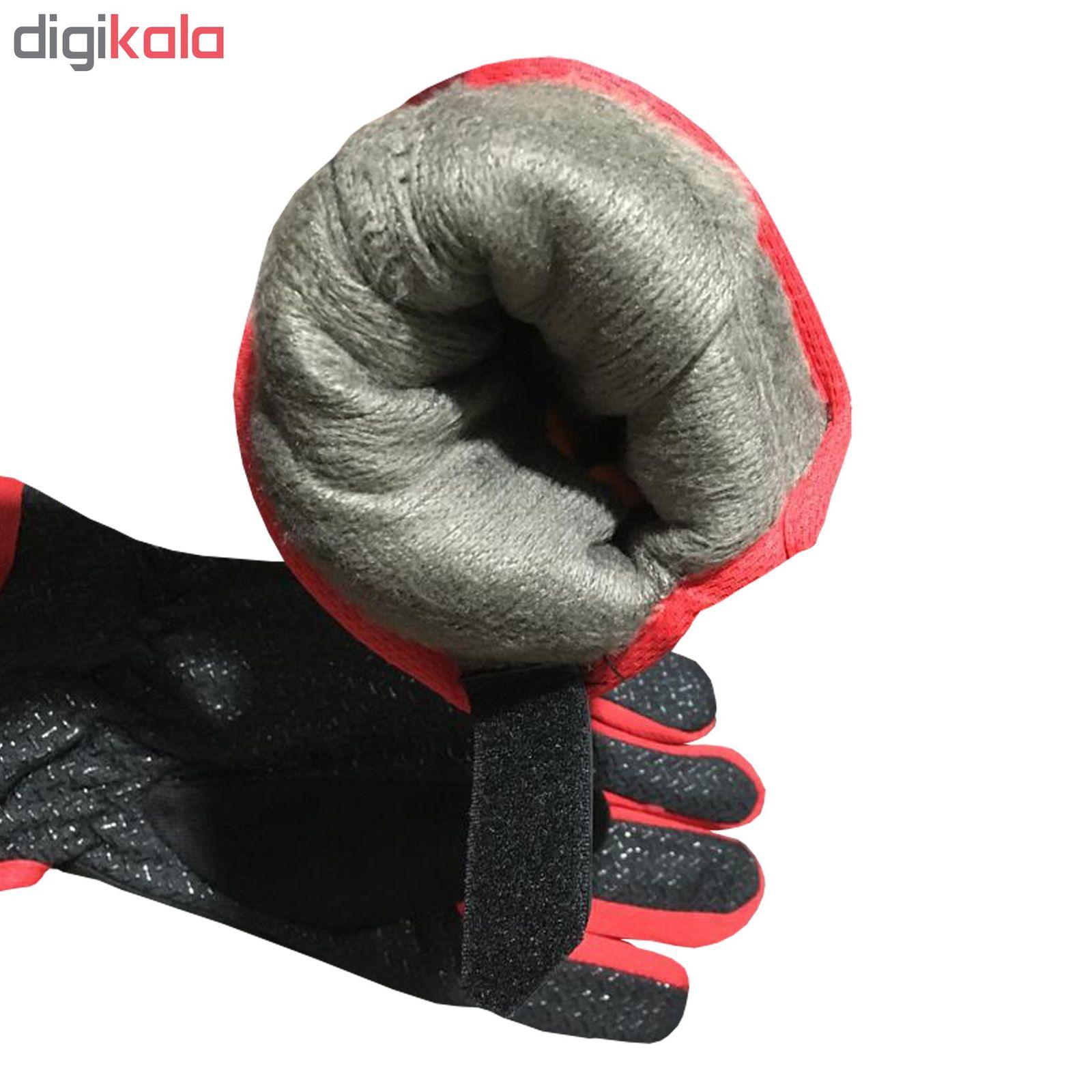 دستکش مردانه مدل Possible کد 7 main 1 3