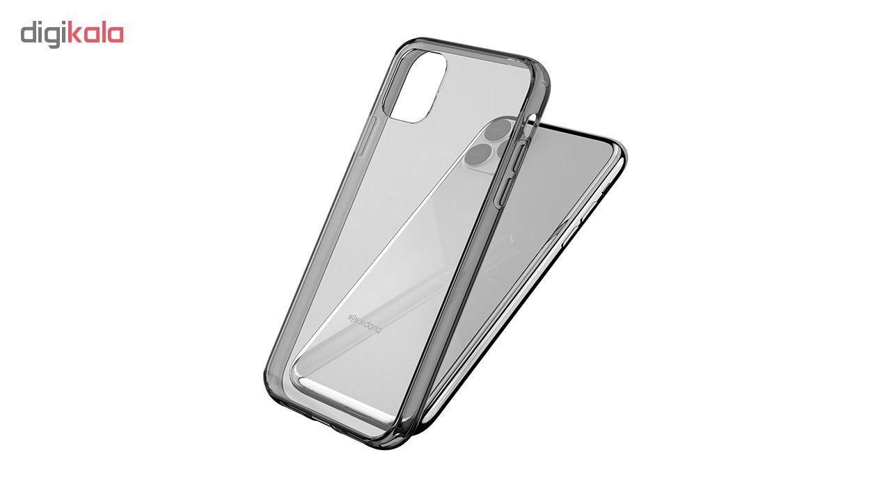 کاور ایکس-دوریا مدل Clearvue-19 مناسب برای گوشی موبایل اپل iPhone 11 Pro Max main 1 2