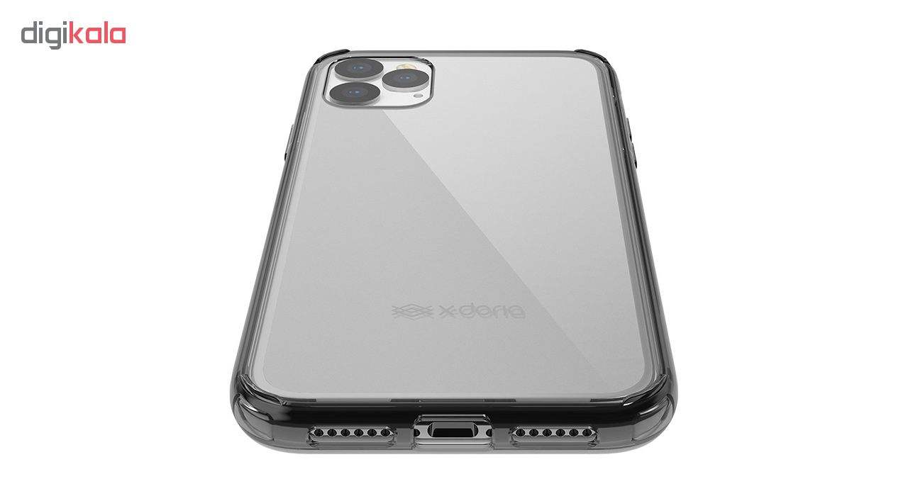 کاور ایکس-دوریا مدل Clearvue-19 مناسب برای گوشی موبایل اپل iPhone 11 Pro Max main 1 5
