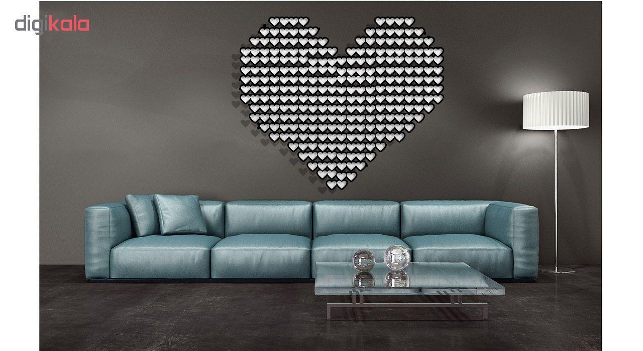 آینه طرح قلب کد 01 main 1 2
