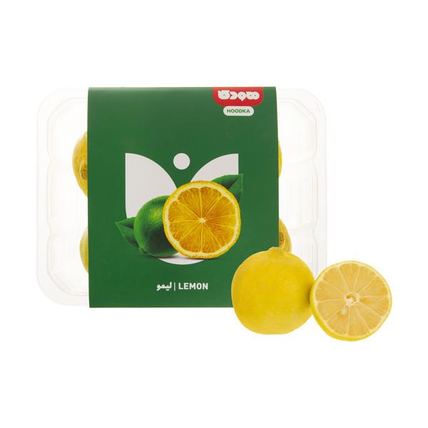 لیمو شیرین هودکا - 750 گرم