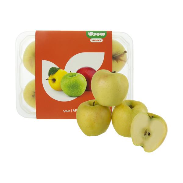 سیب زرد هودکا - 750 گرم