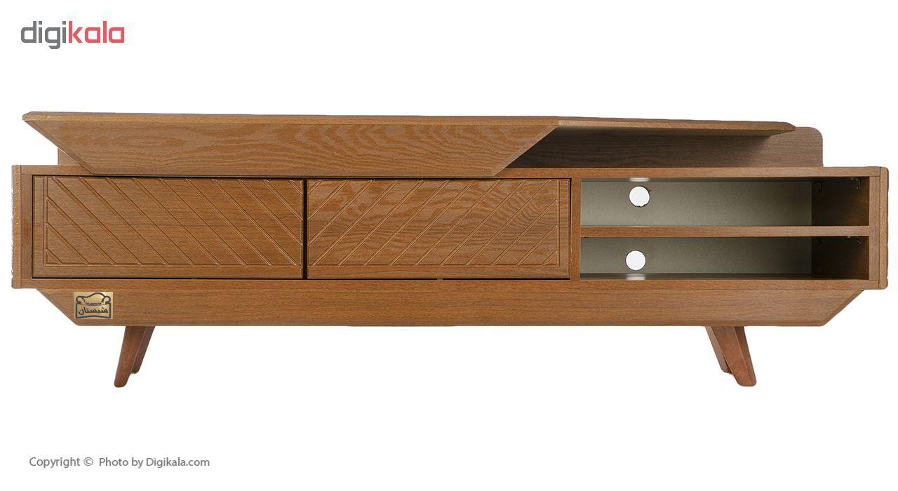 میز تلویزیون شبستان مدل HG1109 main 1 6