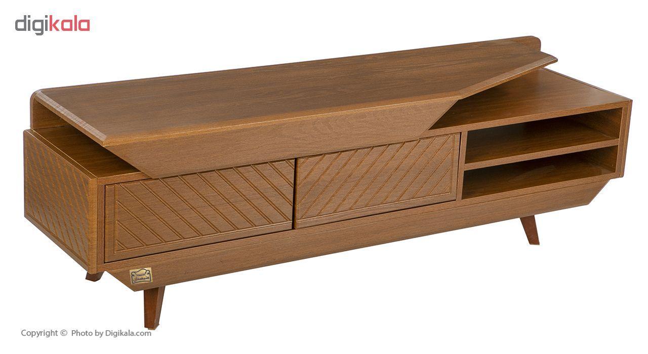 میز تلویزیون شبستان مدل HG1109 main 1 2