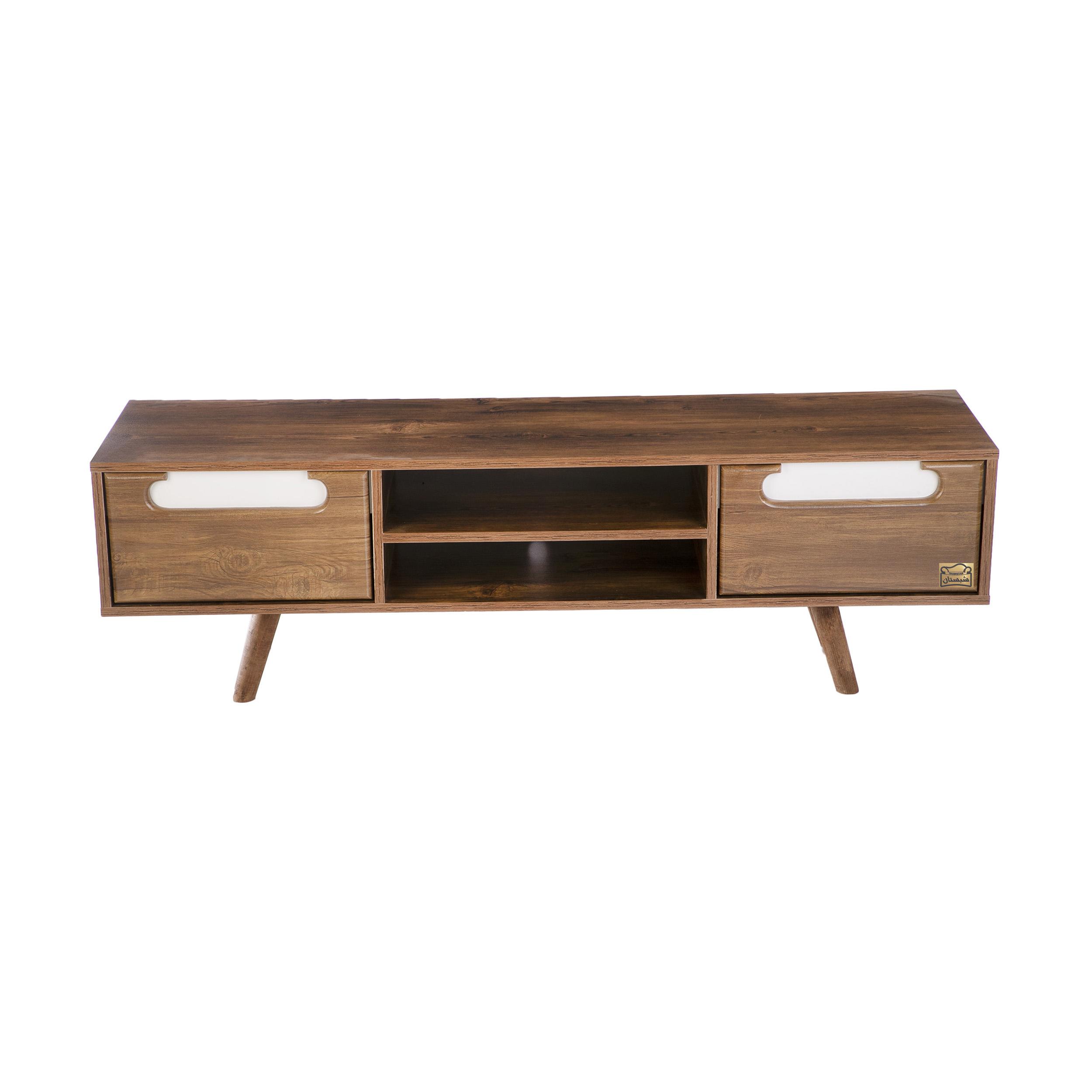 میز تلویزیون شبستان مدل HG1116