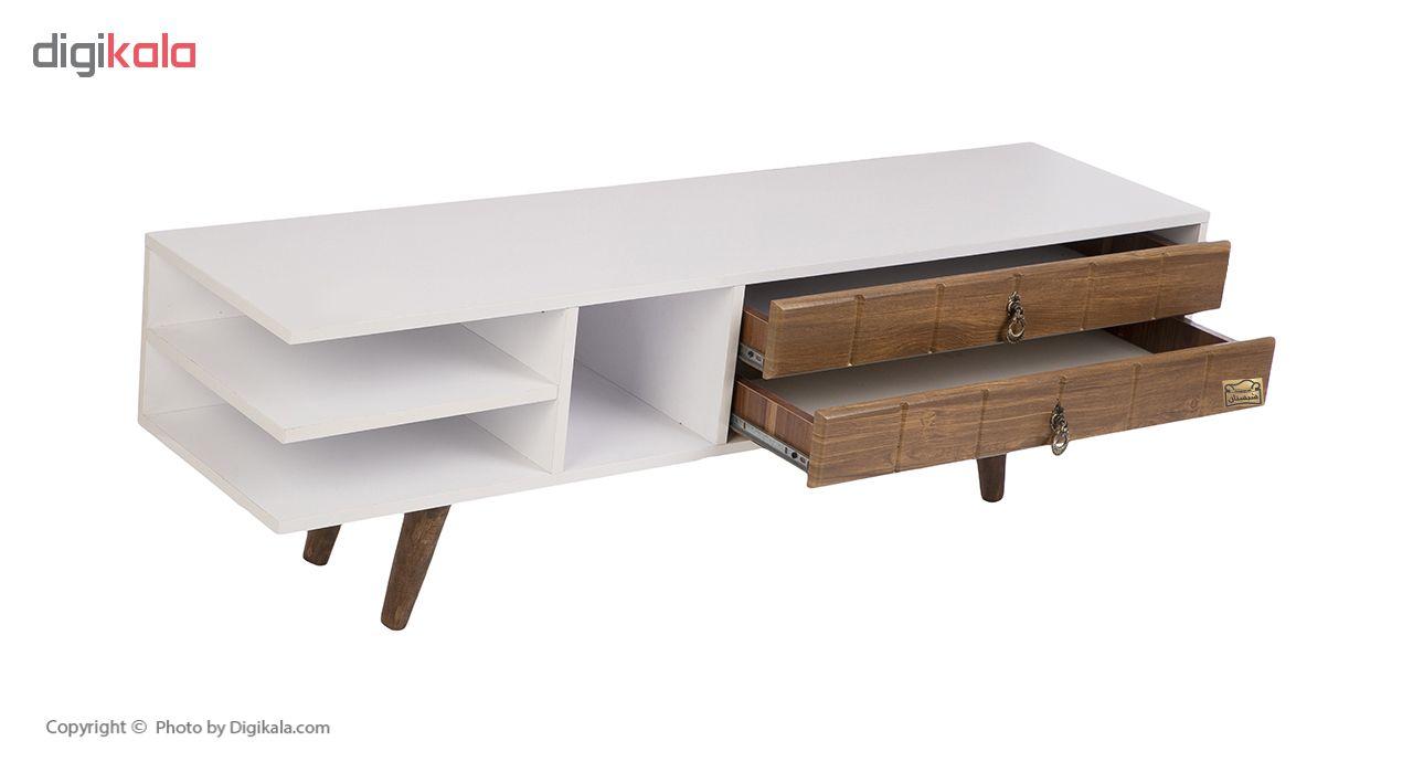 میز تلویزیون شبستان مدل HG1120