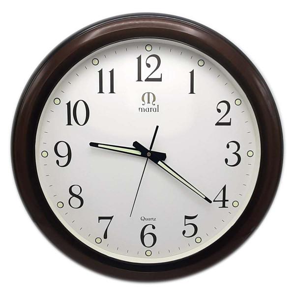 ساعت دیواری مارال مدل 10010006