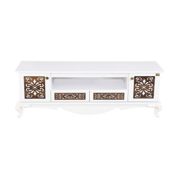 میز تلویزیون شبستان مدل HG1128