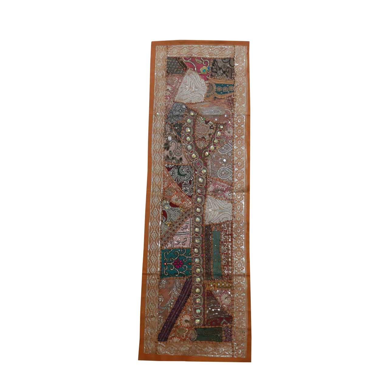 رومیزی سوزن دوزی کد 279