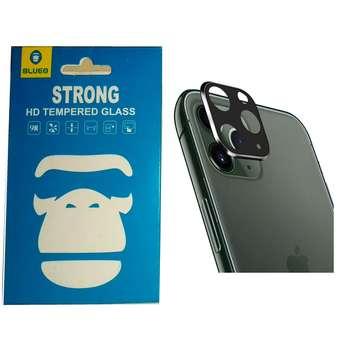 محافظ لنز دوربین بلوئو مدل blu-11p مناسب برای گوشی موبایل اپل Iphone 11 Pro