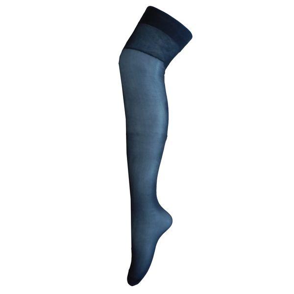 جوراب زنانه مدل 1.20 کد rya01