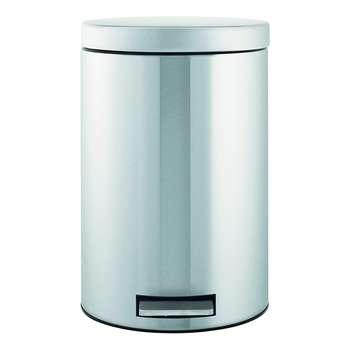 سطل زباله برابانتیا کد 479526 ظرفیت 12 لیتر