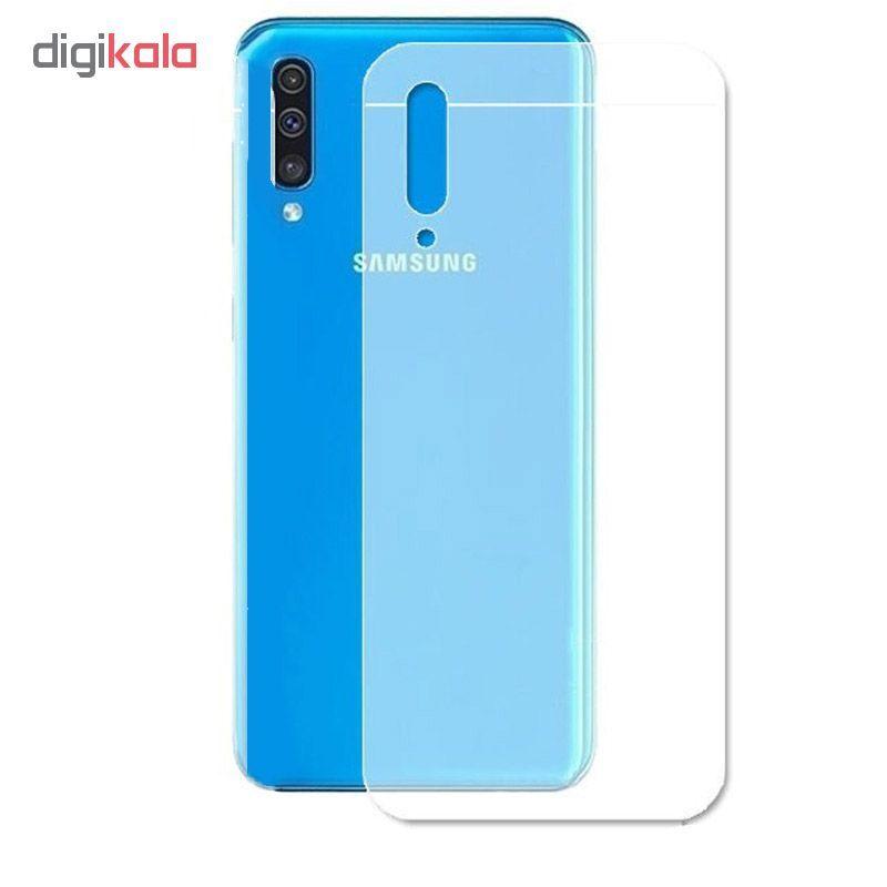 محافظ پشت گوشی مدل GL-002 مناسب برای گوشی موبایل سامسونگ Galaxy A20s main 1 1
