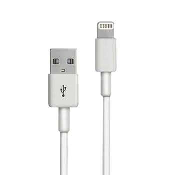 کابل تبدیل USB به لایتنینگ مدل A9612 طول 1.2 متر