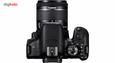 دوربین دیجیتال کانن مدل EOS 800D به همراه لنز 18-55 میلی متر IS STM thumb 5