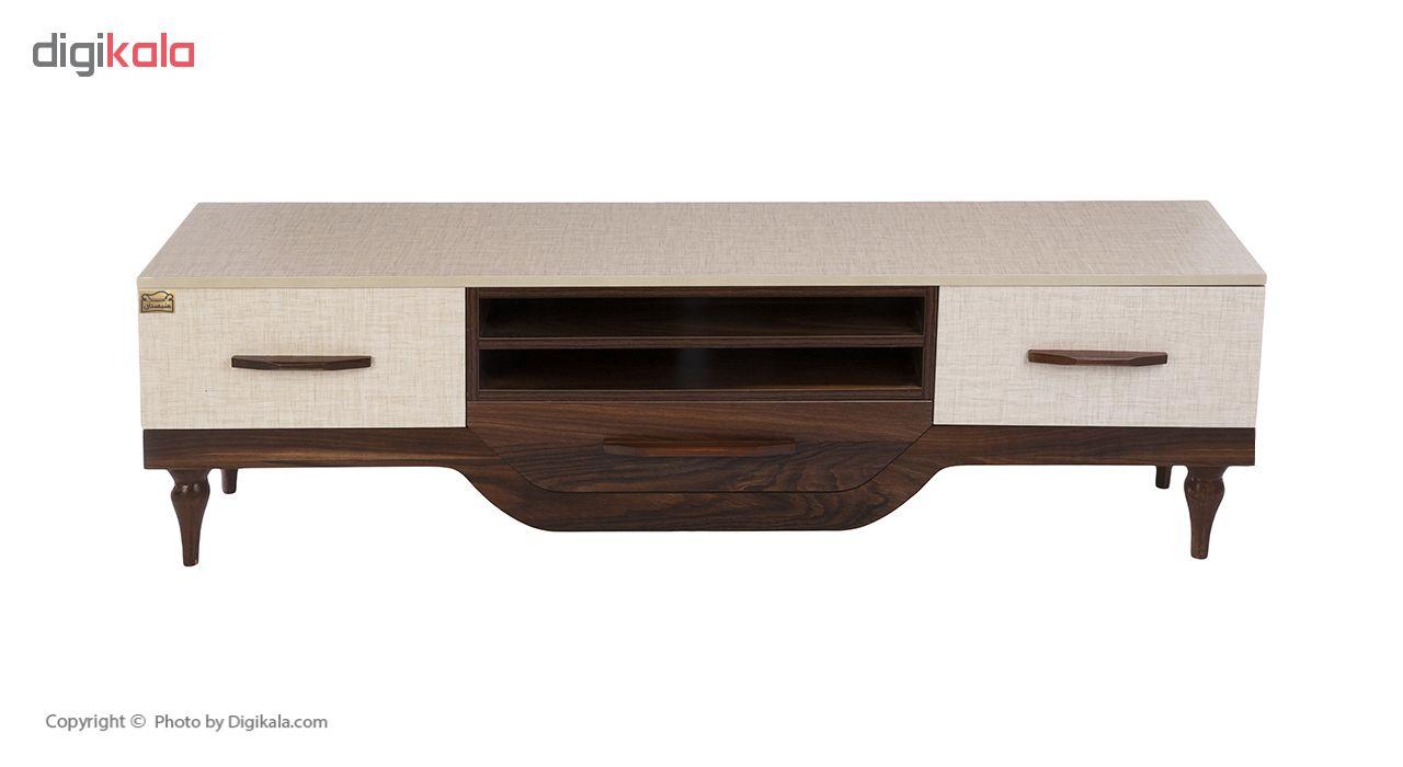 خرید اینترنتی میز تلویزیون شبستان مدل HG1130 اورجینال