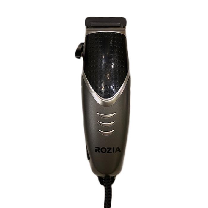ماشین اصلاح موی سر روزیا مدل HQ253