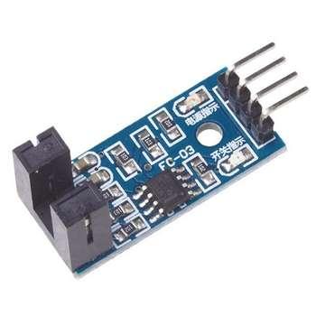 ماژول شمارنده نوری مدل OptoCounter