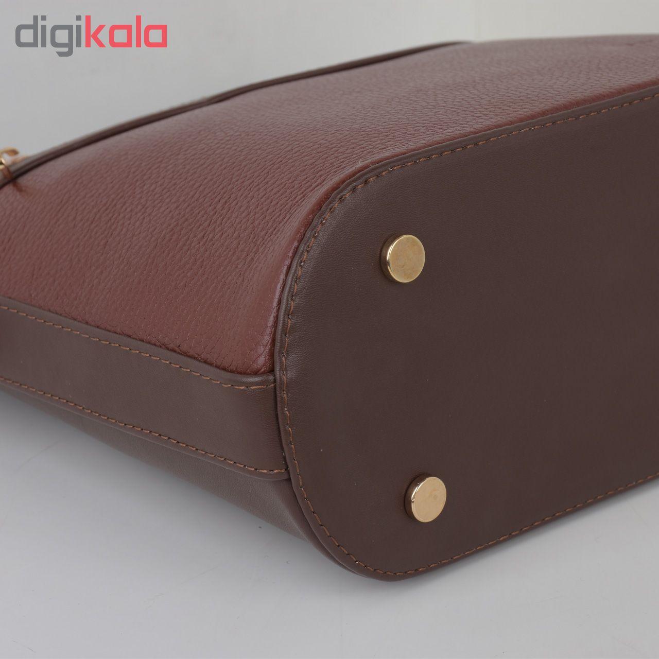 کیف دوشی زنانه پارینه کد PLV183-7-1577