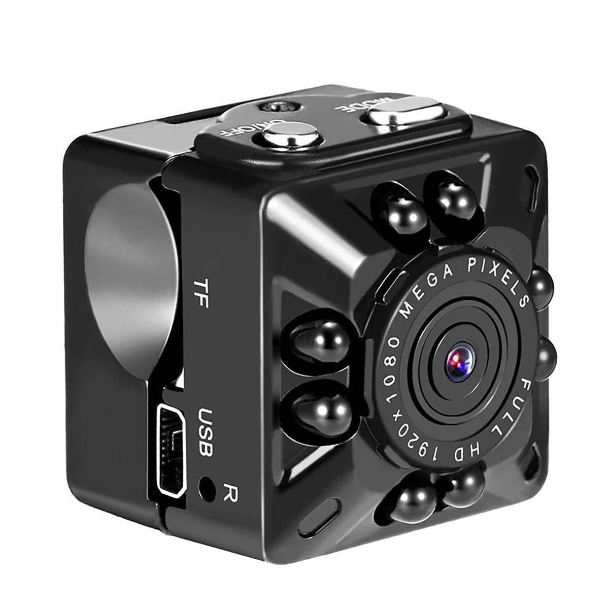مشخصات و قیمت   دوربین فیلم برداری ورزشی مدل SQ10 MINI DV