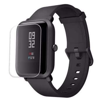 محافظ صفحه نمایش سومگ مدل SMG-Bi7 مناسب برای ساعت هوشمند Amazfit Bip
