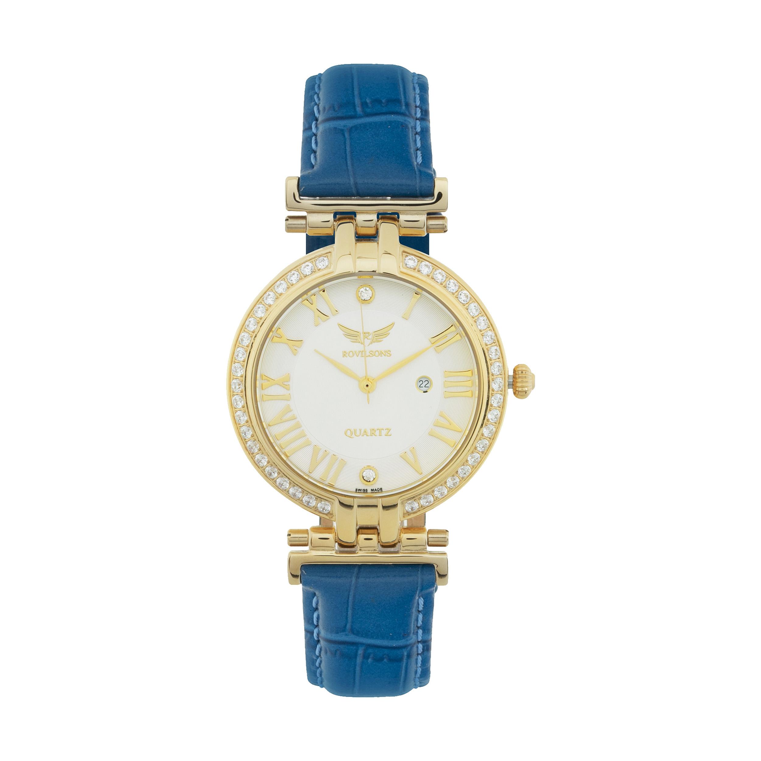 ساعت مچی عقربه ای زنانه راویلسون کد RW-1040-3