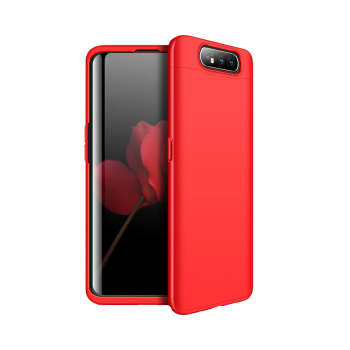 کاور 360 درجه  جی کی کی مدل G-02 مناسب برای گوشی موبایل سامسونگ Galaxy A80