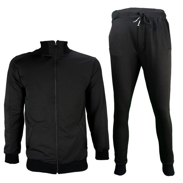ست سویشرت و شلوار ورزشی مردانه پاتیلوک کد 810019